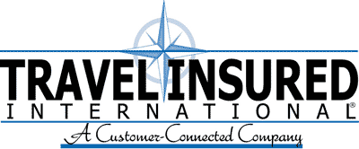 We recommend Travel Insured International.
